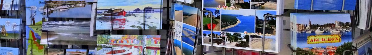 Les photographes au Pyla sur mer et au Moulleau