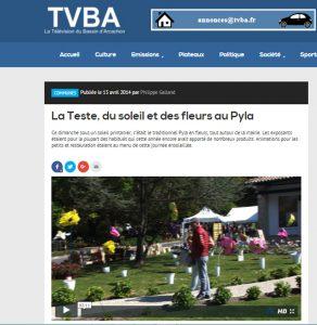 TVBA vous propose tous les jours l'actualité du Bassin d'Arcachon : sport, culture, économie, société, vie associative, portraits.