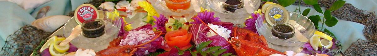 Restaurants gastronomiques au Pyla sur mer