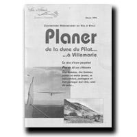livre-planeur-dune-du-pilat