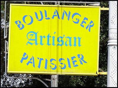 La maison du pain, boulangerie au Moulleau
