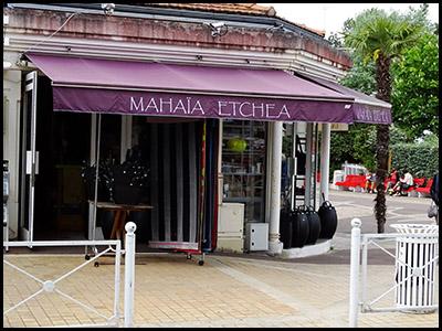 Mahaïa Etchea