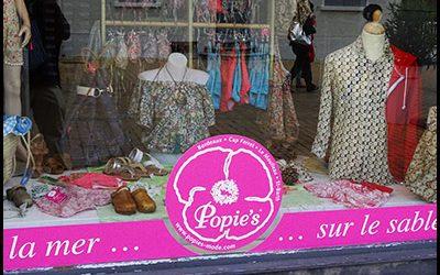 Popie's