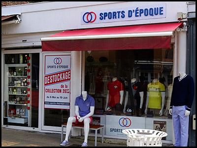 Découvrez notre collection de maillots vintage qui ont marqué l'histoire du sport !
