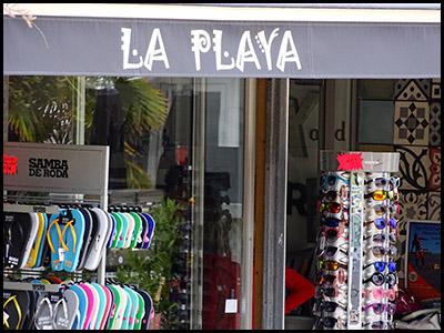 La Playa, déco et idées cadeaux au Moulleau