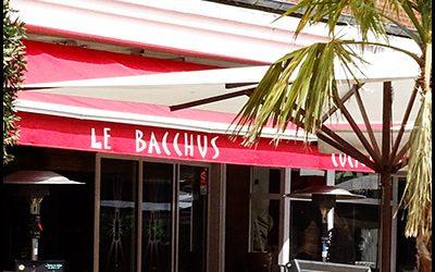 Le Bacchus