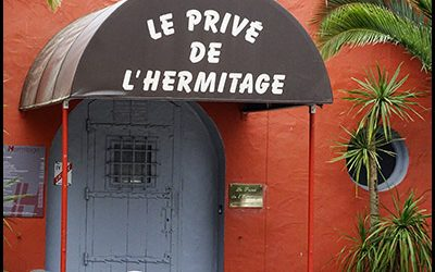Le Privé de l'Hermitage