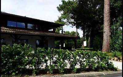Restaurant du golf N°19