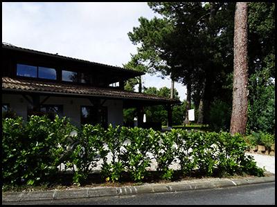 Restaurant du golf N°19, restaurant au Pyla sur mer