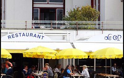 Restaurants Au Moulleau Arcachon