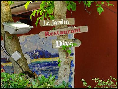 le jardin restaurant pyla moulleau