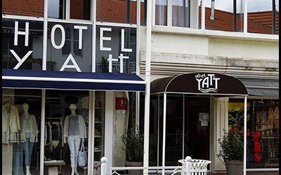 Yatt Hôtel **