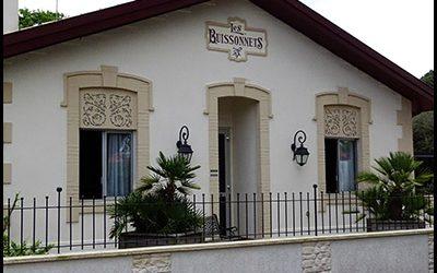 Les Buissonnets ***