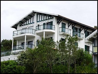 Résidence Oyana, appartement au Pyla sur mer
