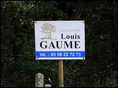 Groupe Gaume, agence immobilière au Moulleau village