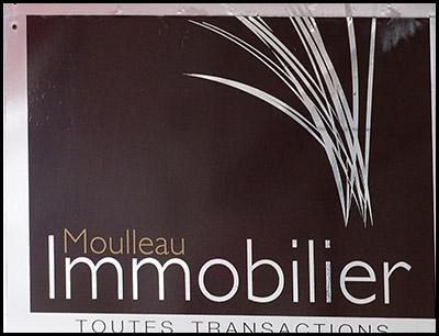 Moulleau Immobilier, agence immobilière au Moulleau village