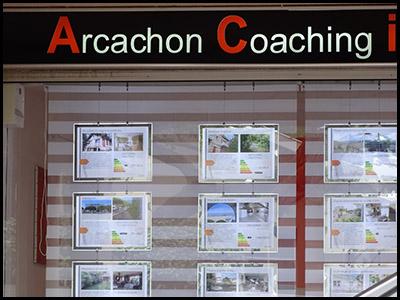 Spécialiste de l'immobilier neuf et de prestige sur le bassin d'Arcachon
