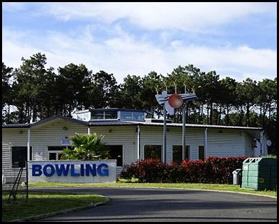 Bowling Star de Gujan-Mestras