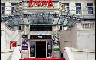 Casino Partouche Arcachon