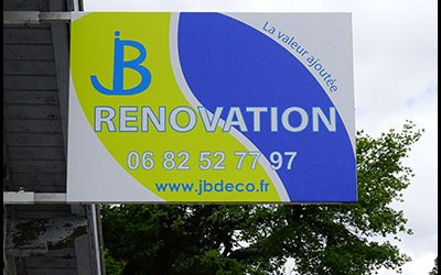 JB Rénovation