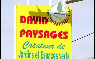 David Paysages
