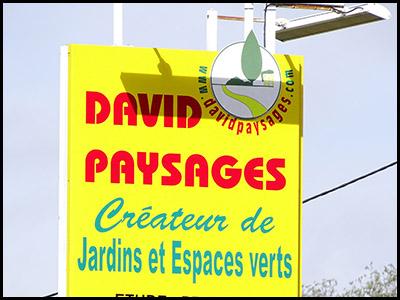 David Paysages et jardins au Pyla et Moulleau