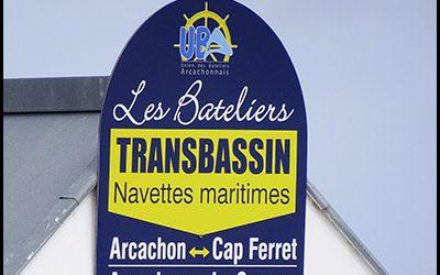 Union des Bateliers d'Arcachon