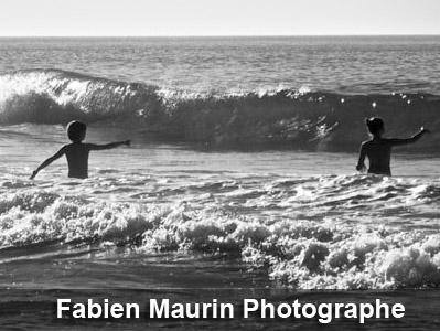 Fabien Maurin Photographe