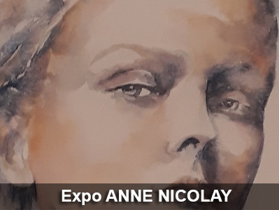 Anne Nicolay