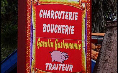 Garatin Gastronomie