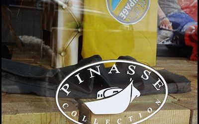 Pinasse Collection
