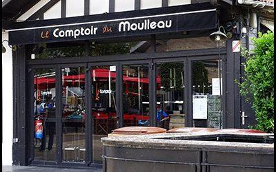 Le Comptoir du Moulleau