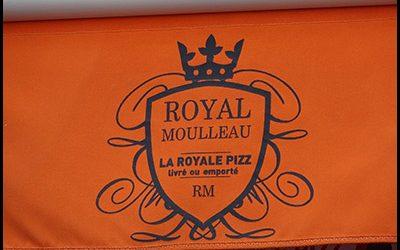 La Royale Pizz