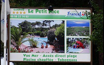 Le Petit Nice ****