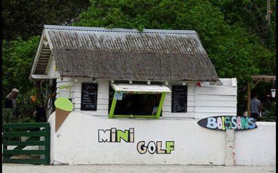 Mini-golf du Pyla