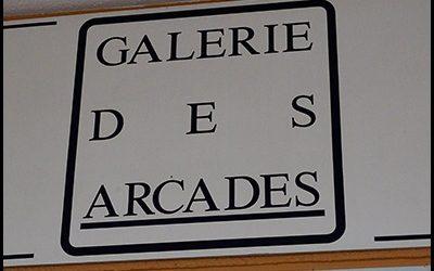 Galerie des arcades