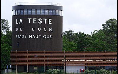Stade Nautique La Teste de Buch
