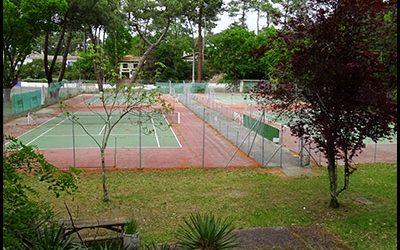 Tennis du Pyla