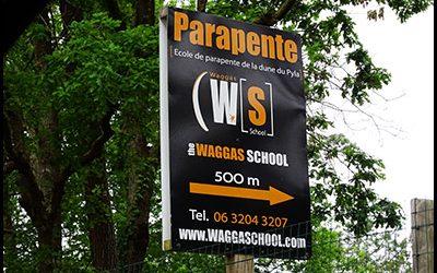 Wagga school