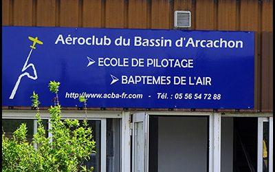 Aéroclub du Bassin d'Arcachon
