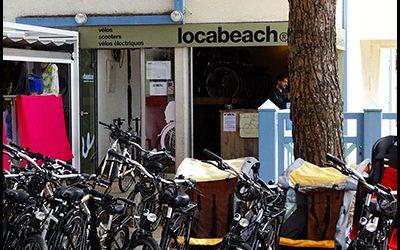 Locabeach