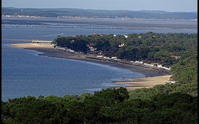 Pyla Nautique (Pinasse)
