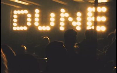 Dune Club in Pyla