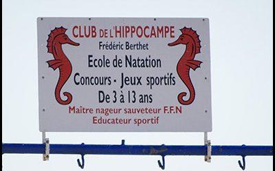 Club Mickey – L'hippocampe