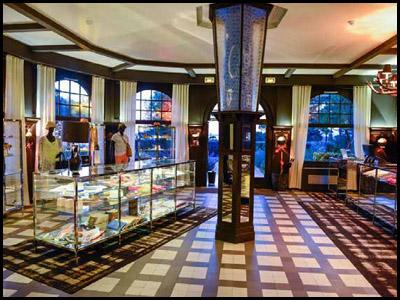 La boutique de la Co(o)rniche