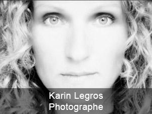 Karin Legros  – Artiste photographe