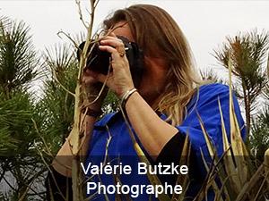 Rencontre Valérie Butzke photographe