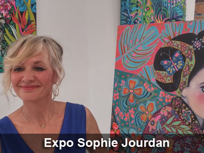 Sophie Jourdan