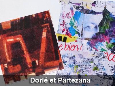 Expo Dorié et Partezana
